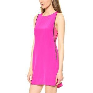 NEW Charlie Jade Pinky Mini Dress - NWT